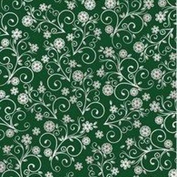 KF Flow.Branch 2 green/silver