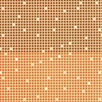 AB bruin/oranje