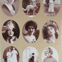 CD vintage dames