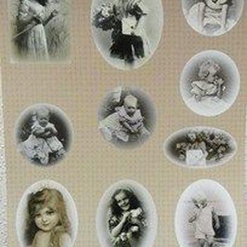 CD vintage kinderen