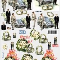 Le Suh - huwelijk heren