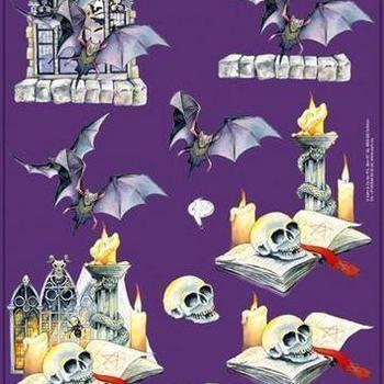 PI trendy gothic