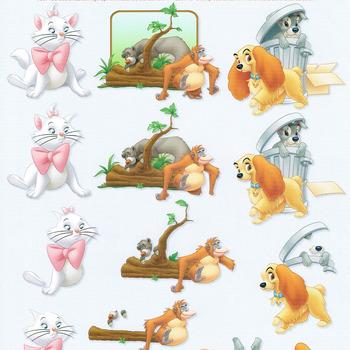 Studiolight - Disney - Animal friends 7