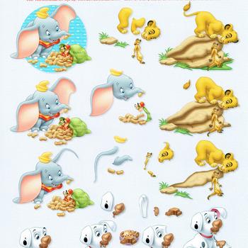 Studiolight - Disney - Animal friends 8