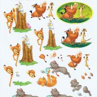 Studiolight - Disney - Animal friends 9