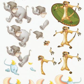 Studiolight - Disney - Animals 2