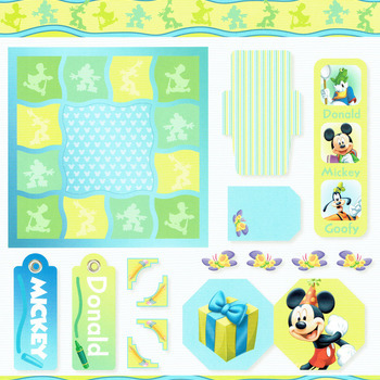 Studiolight - Disney - Mickey & friends 29