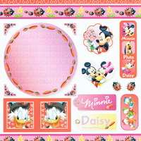 Studiolight - Disney - Mickey & friends 30