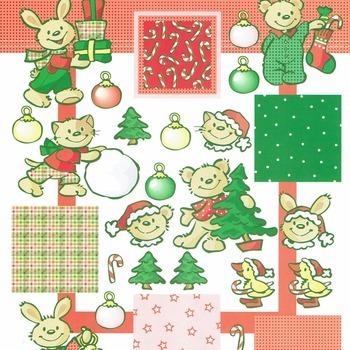 MD Eline - Christmastime 1