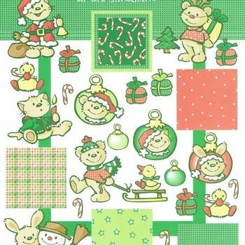 MD Eline - Christmastime 2