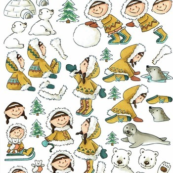 MD Eline - eskimo's