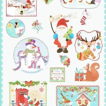MD Ely - Jingle bells 1