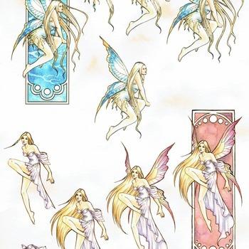 MD Fairies - earth 1