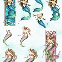 MD Fairies - water 2