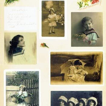 MD Nostalgia - children