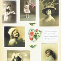 MD Nostalgia - little girls