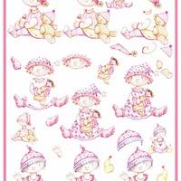 MD Snoesjes - babysnoesje