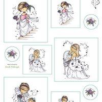 MD Snoesjes - Bride