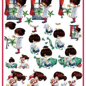 MD Snoesjes - Cosy Christmas