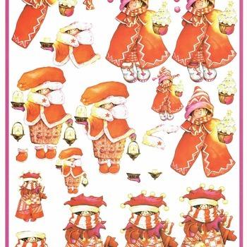 MD Snoesjes - vrolijke kerst