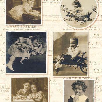 MD Vintage - Children 2