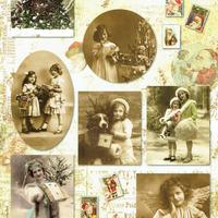 MD Vintage Christmas 1