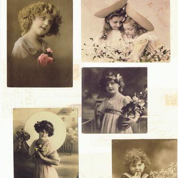 MD Vintage - lente
