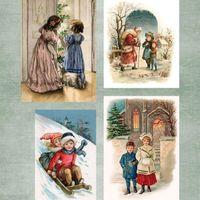 NS Vintage - Christmas time