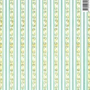 dessin 24 turquoise