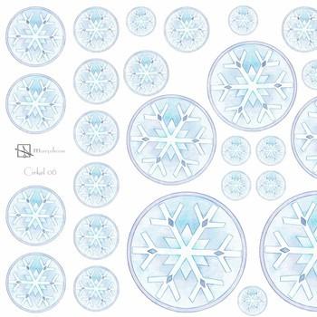 ijskristallen
