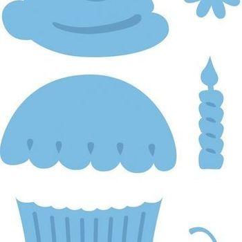 CreaTable cupcakes 0160