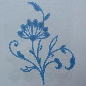 CreaTable Tiny's flowers 3
