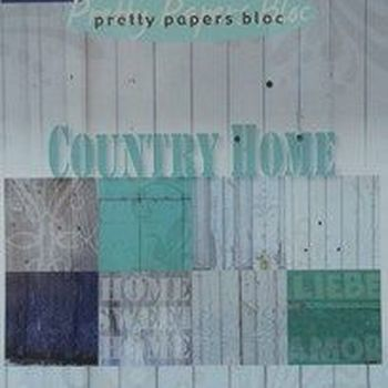MD - Paper pad - Country home