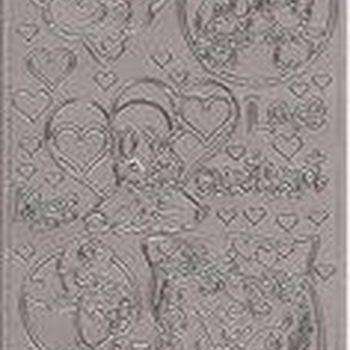 dierenvriendjes (289) zilver