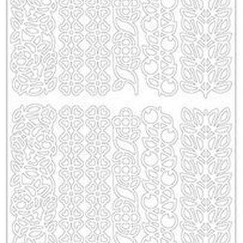 folklore randen (2493) 5218/5220