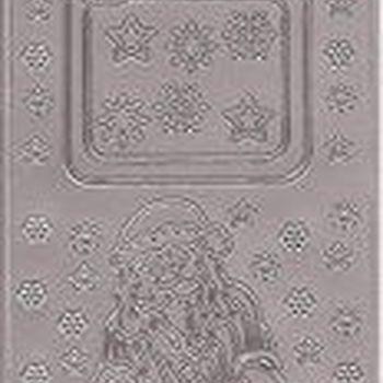 kerstman/sneeuwpop 1586/1587