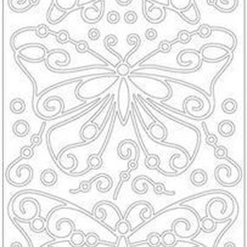 vlinder 5093/5094