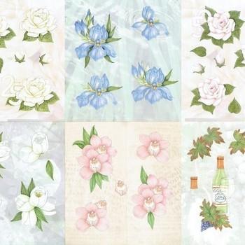 NV bloemen divers