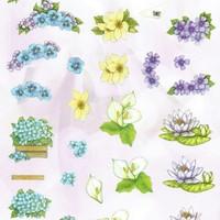NV bloemen mini