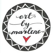 Art by Marlene