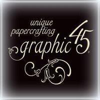 Scrapcollectie Graphic 45