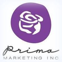 Scrapcollectie Prima Marketing