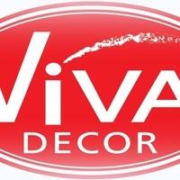 Clearstamps - Viva Decor