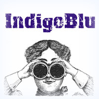 Clearstamps - Indigo Blu