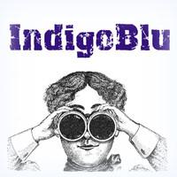 Clearstamps - Indigo Blu