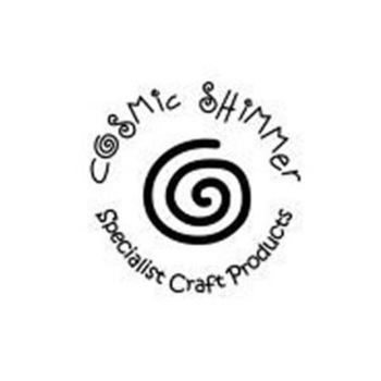 Cosmic Shimmer - Andy Skinner