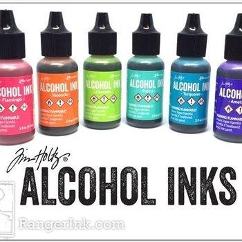 Ranger Alcohol Ink en toebehoren