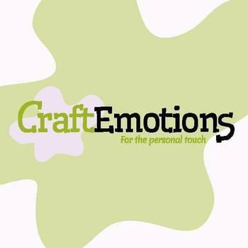 Knipvellen - Craft Emotions