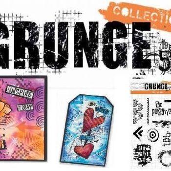 Studiolight Grunge