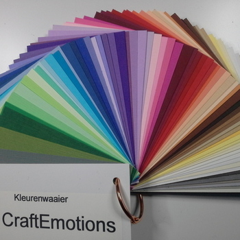 Cardstock - Craft Emotions